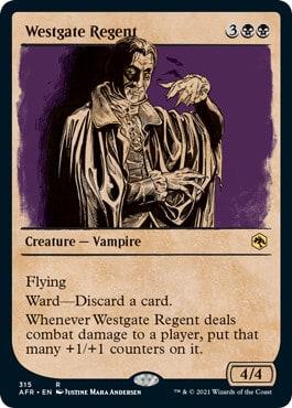 Westgate Regent
