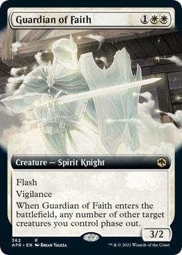 Guardian of Faith