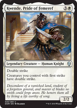 Decks Inspired by War of the Spark | Article by Abe Sargent