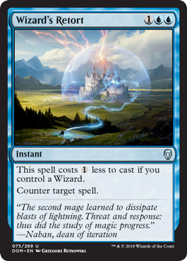 War of the Wizards | Article by Adrian Sullivan