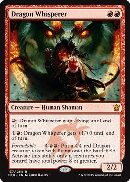 Dragon Whisperer