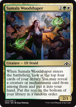 Sumala Woodshaper