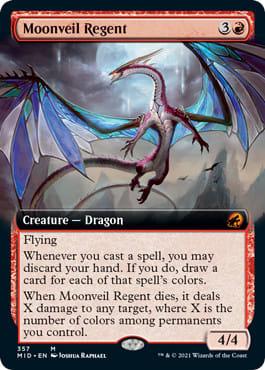 Moonveil Regent
