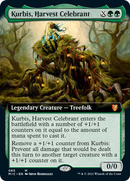 Kurbis, Harvest Celebrant