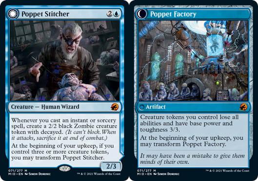 Poppet Stitcher // Poppet Factory