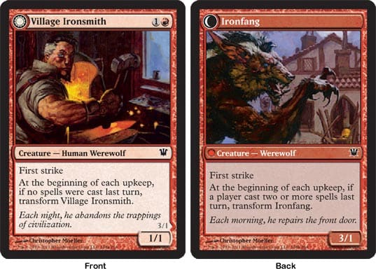 Village Ironsmith