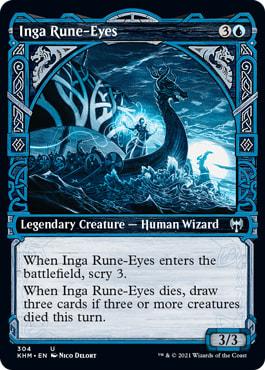 Inga Rune-Eyes