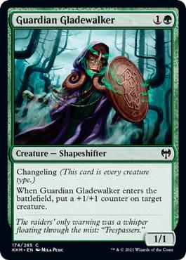 Guardian Gladewalker