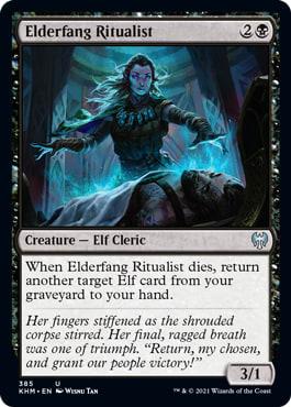 Elderfang Ritualist