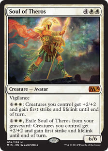 Soul of Theros