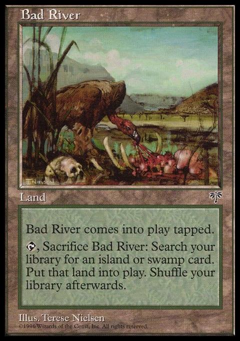Bad River