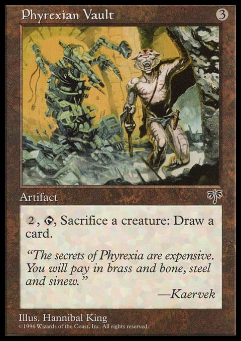 Top 10 Card Drawing Artifacts Article By Abe Sargent