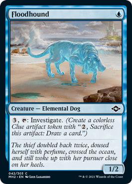 Floodhound