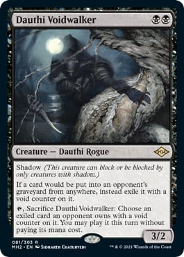 Dauthi Voidwalker