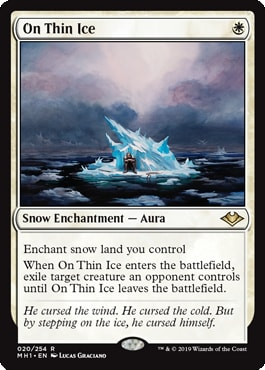 Azorius Control in Modern: The Path of Least Resistance