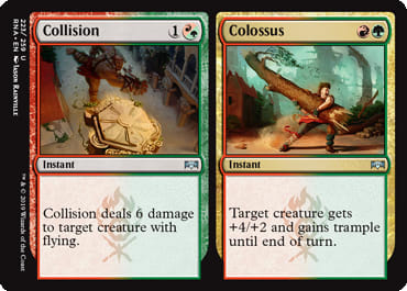 Collision // Colossus