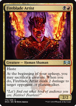 Ravnica Allegiance Standard Set Review: Rakdos & Black | Article by