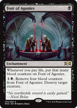 Top Ten Ravnica Allegiance Orzhov Cards Article By Bruce Richard Imagine if the catholic church was a scam being run by the mafia. top ten ravnica allegiance orzhov cards