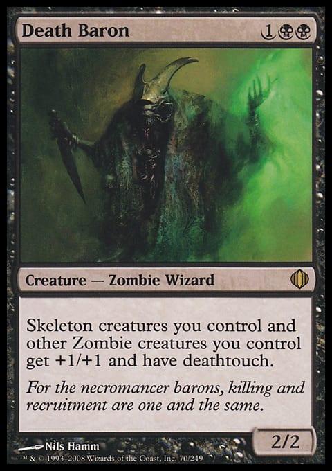 Death Baron