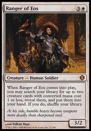 Ranger of Eos