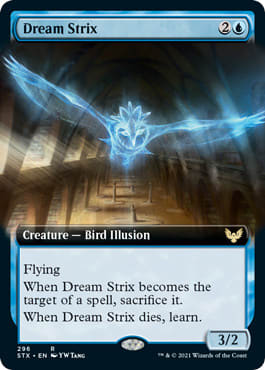 Dream Strix