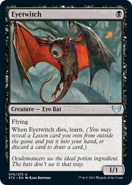 Eyetwitch