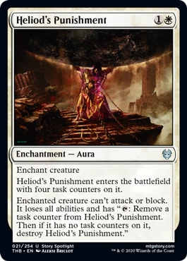 Heliod's Punishment