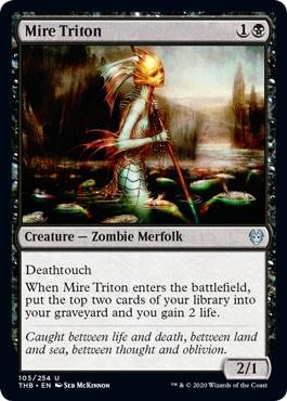 Mire Triton