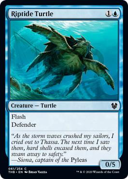 Riptide Turtle