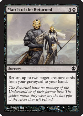 Five Decks To Look For In Theros Draft Article By Guest