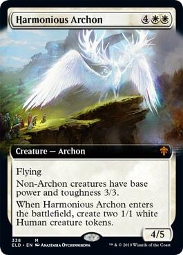 Harmonious Archon