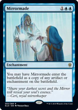 Mirrormade