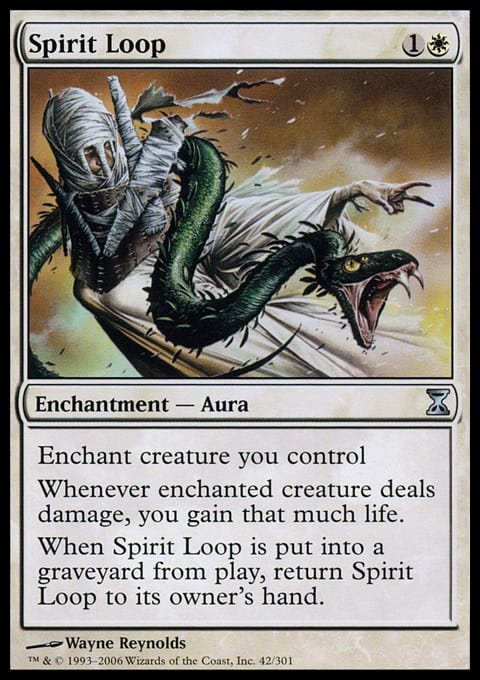 Spirit Loop