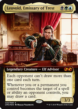 Top Ten Be-Hated Commanders | Article by Abe Sargent