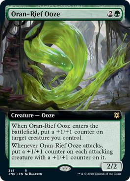 Oran-Rief Ooze