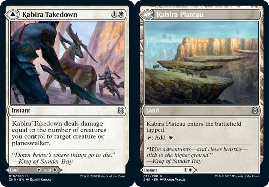 Kabira Takedown