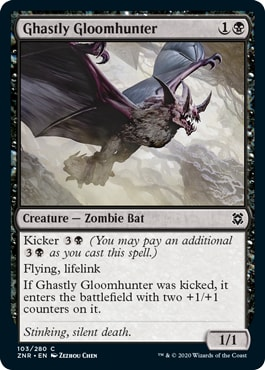 Ghastly Gloomhunter