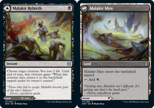 Malakir Rebirth