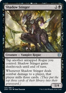 Shadow Stinger