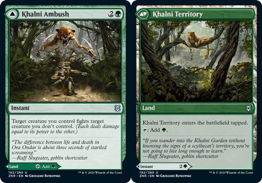 Khalni Ambush