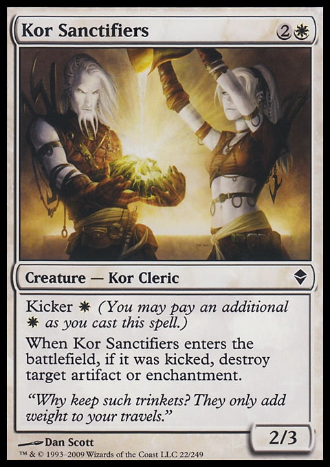 Ecology of the Kor | Article by Ant Tessitore