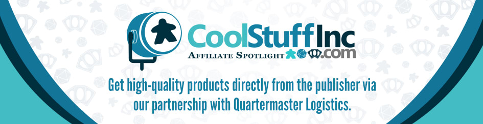 CoolStuffInc.com Affiliate Spotlight
