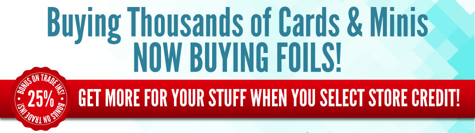 Buy List   CoolStuffInc com online retailer of board games, mtg and
