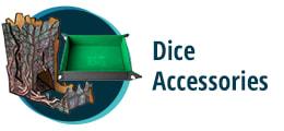 Dice Accessories
