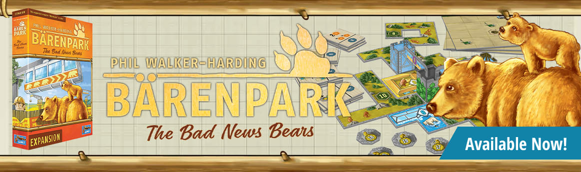 Barenpark: Bad News Bears Expansion