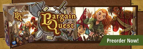 Bargain Quest