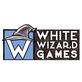 White Wizard Games logo