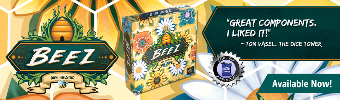 BEEZ available now!