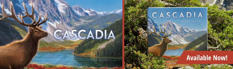 Cascadia available now!