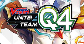 Unite! Team Q4